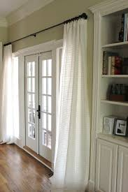 where to hang curtain rod coffee tables no curtain rod brackets creative ways to