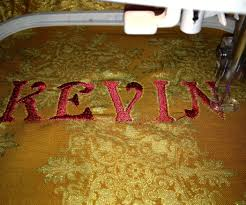 sewing letter templates how to embroider letters on an embroidery sewing machine 4 steps