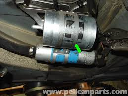 mercedes benz w210 fuel filter replacement 1996 03 e320 e420