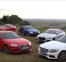 lexus vs audi audi a4 vs bmw 330i vs jaguar xe vs lexus is200t vs mercedes