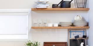 kitchen cabinets shelves ideas 8 kitchen storage ideas bunnings warehouse nz