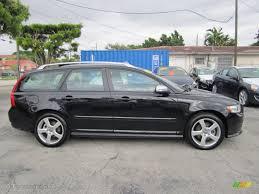 volvo station wagon 2007 black volvo v50 szukaj w google volvo pinterest volvo v50