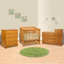 Nursery Changing Table Dresser Da Vinci 3 Nursery Set Kalani Mini Crib 4 Drawer Dresser