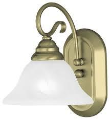 Polished Brass Bathroom Lighting Fixtures by All Products Lighting Wall Lighting Bathroom Vanity Lighting