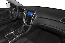 2016 cadillac srx price photos reviews u0026 features