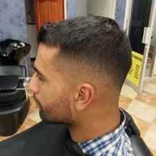 low tapered haircuts for men amazing spiky taper haircut in low taper fade haircut latest men