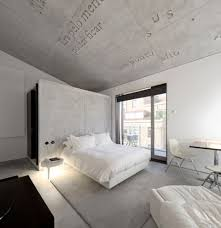 concrete interior design making your way to contemporary interior design with concrete