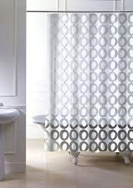 designs beautiful oval bathtub curtain rod cc finds in dimensions x how big is a standard