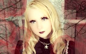 romantic gothic makeup youtube
