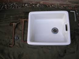 belfast sink brackets and waste in shifnal shropshire gumtree