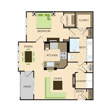 floor plans luxury apartment living near liva nova