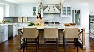Coastal Kitchen Ideas 19 Amazing Kitchen Makeovers Coastal Living