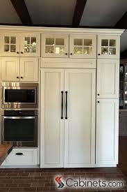 glazed shaker kitchen cabinet doors shaker shaker ii photo gallery antique white kitchen