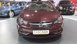 opel cascada trunk opel cascada exterior and interior in full 3d hd youtube