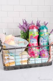 housewarming gift ideas diy housewarming gift basket fantabulosity