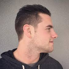 short haircut fine recessed hairline 50 stylish hairstyles for men with thin hair receding hairline