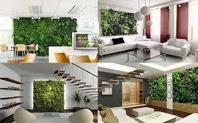 giardini interni casa giardino verticale indoor cos è e come crearlo a casa propria