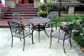Cast Aluminum Patio Chair Cast Aluminum Patio Furniture Cast Aluminum Patio Furniture