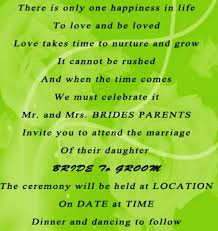 wedding invitation quotes 25 wedding invitation quotes to write on your wedding