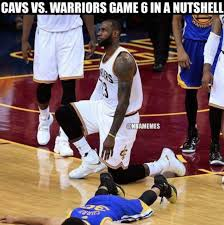 Game 6 Memes - steph curry lebron james the memes you need to see heavy com