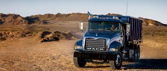 volvo truck dealer portal body builder home mack trucks