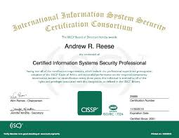 100 cissp resume exle 820876757614 resume server word
