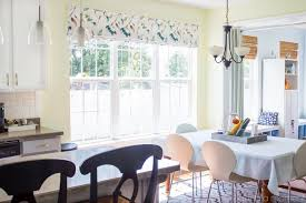 How To Choose Window Treatments Choosing Kitchen Window Treatments That Are Beautiful And