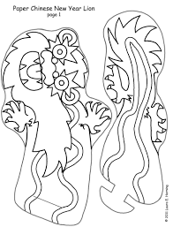 holiday coloring pages chinese dragon head coloring page free
