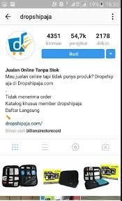 cara membuat akun instagram secara online cara jualan di instagram agar laris untuk pemula belajar bisnis online