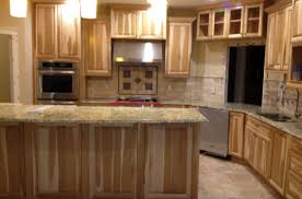 Unfinished Oak Kitchen Cabinets Outstanding Picture Of Stunning Lovable Mabur Stylish Stunning