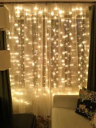 accessories string lights white cord 20 ft led