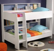 Proper And Safe Kids Bunk Bed With Stairs Atzinecom - Small kids bunk beds