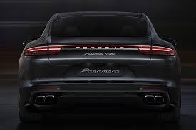 Porsche Panamera Top Speed - 2017 porsche panamera turbo hiconsumption