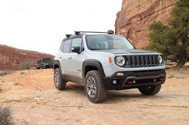 lexus rx300 lift kit 2016 easter jeep safari concepts first drive motor trend
