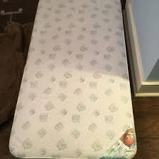 Used Crib Mattress Find More Kolcraft Pediatric 800 Crib Toddler Mattress Never Used