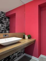 Pink And Black Bathroom Ideas And Black Bathroom Ideas Houzz