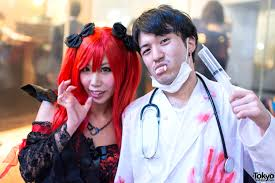 most expensive halloween costume shibuya halloween costume street snaps 50 pictures