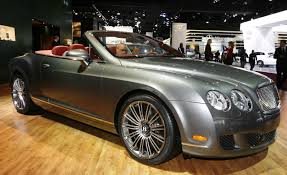 bentley continental 2009 2009 bentley continental gtc speed auto shows news car and