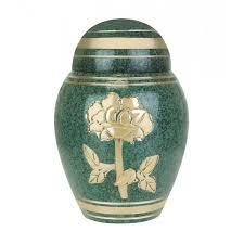 ashes keepsake golden ash keepsake urn in the light urns