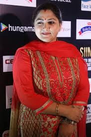 Hot Images Of Kushboo - picture 1043616 actress kushboo sundar siima 2016 press meet
