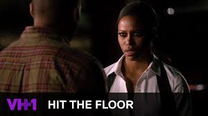 Hit The Floor Hd - hit the floor german lets ahsha go vh1 youtube