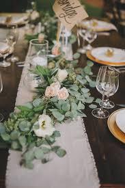 Pinterest Wedding Decorations Best 25 Eucalyptus Centerpiece Ideas On Pinterest Simple