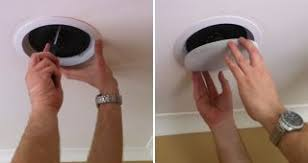 Wireless Speakers In Ceiling by How To Mount Ceiling Speakers And Wirelessly Stream Music To Any
