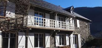 chambre d hote arreau chambres d hôtes maison fouga hébergement dans les pyrenées