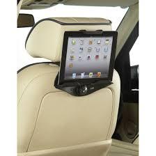 porta tablet auto e tablet in auto un supporto firmato targus li rende comodi