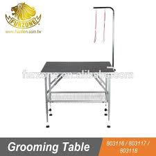 Pet Grooming Table by Dog Grooming Table Dog Grooming Table Suppliers And Manufacturers