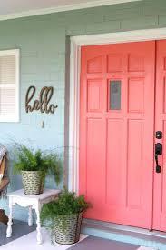 front doors home door ideas red front door caliente red by