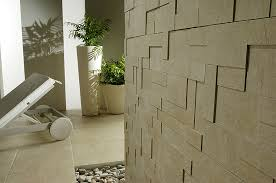 Kitchen Design Tiles Walls by Awesome Natural Stone Bathroom Design With Travertine Wall Tiles