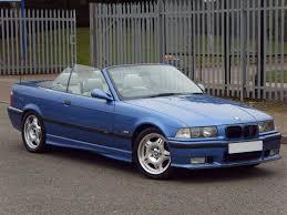 1997 p bmw e36 m3 3 2 evolution convertible 2dr px evo vxr