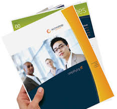 education u0026 training brochures u0026 flyers templates word u0026 publisher